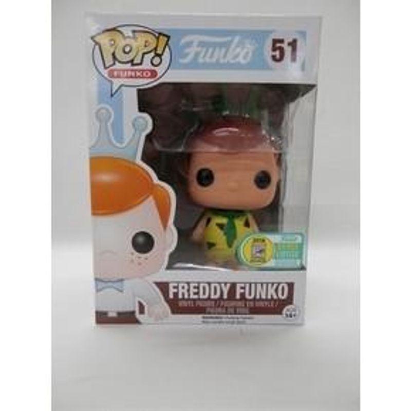 Fred Flintstone (Yellow)