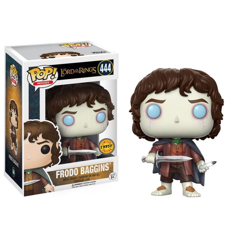 Frodo Baggins (Cursed)