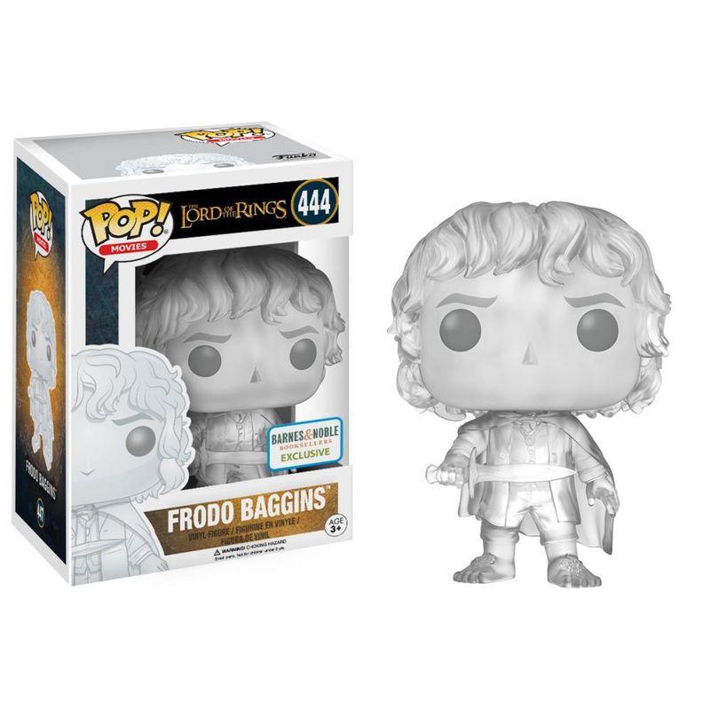 Frodo Baggins (Invisible)