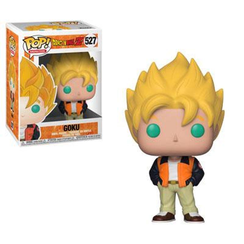 Goku (Casual)