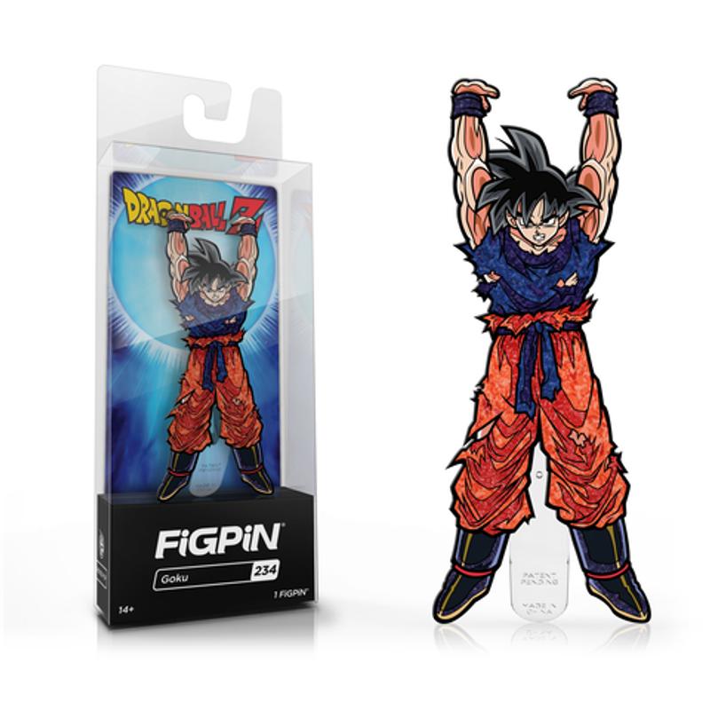 Goku (Glitter)