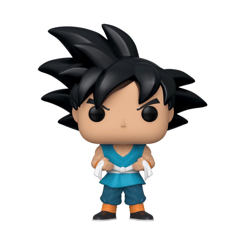 Goku (World Tournament)
