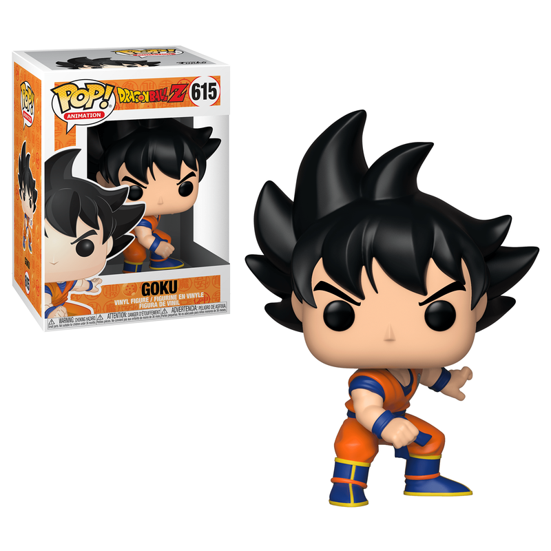 Goku (Windy)