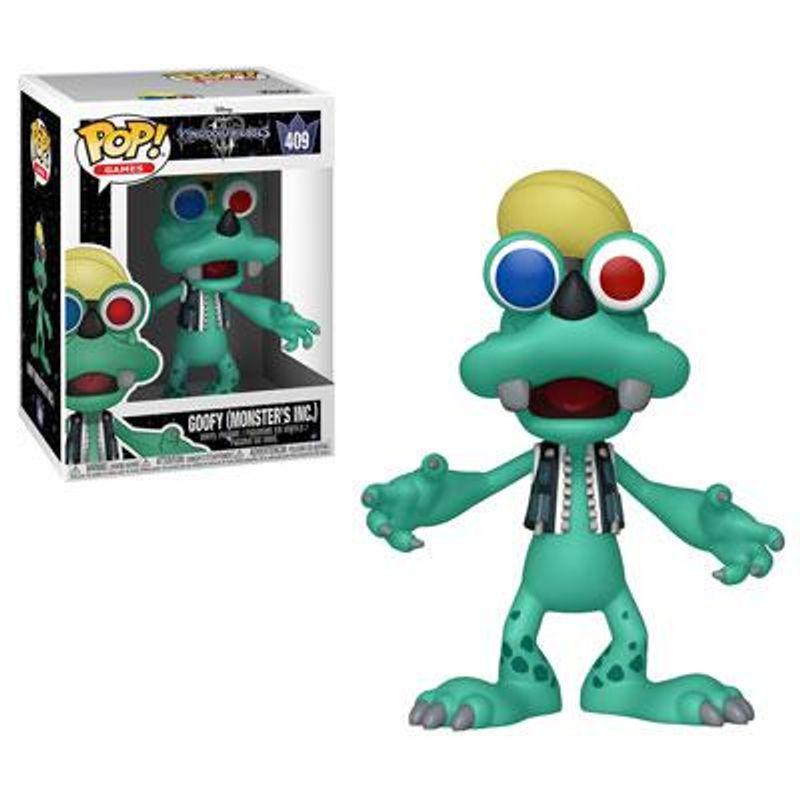 Goofy (Monster's Inc.)