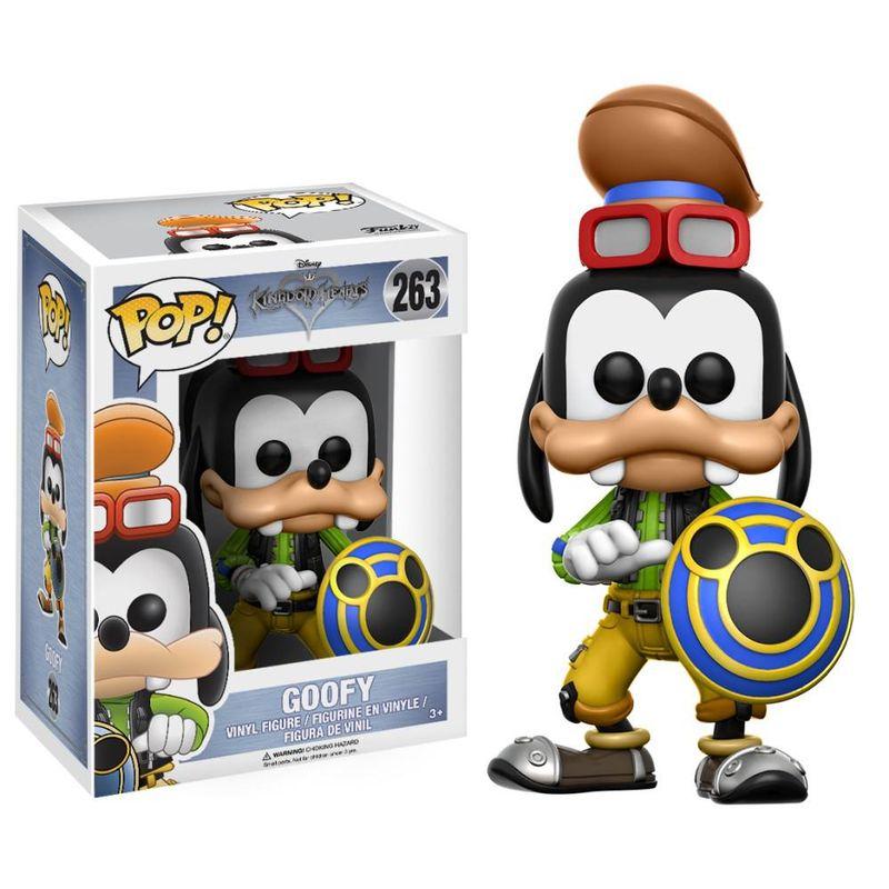 Goofy (Kingdom Hearts)