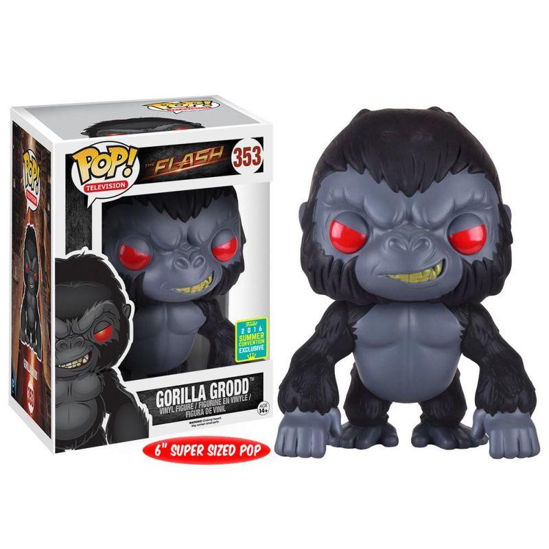 Gorilla Grodd [Summer Convention]