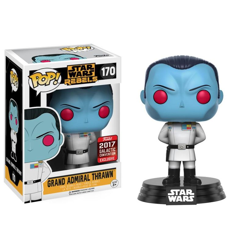 Grand Admiral Thrawn (Rebels) [Galactic Convention]