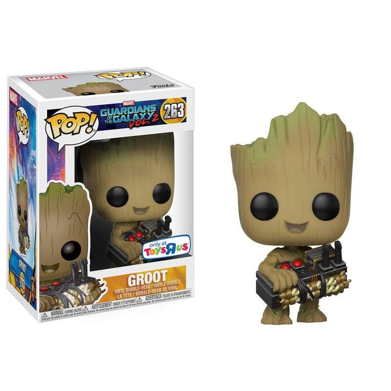 Groot (Vol. 2) (W/ Bomb)