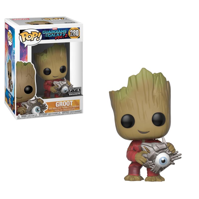 Groot (Vol. 2) (Eye)