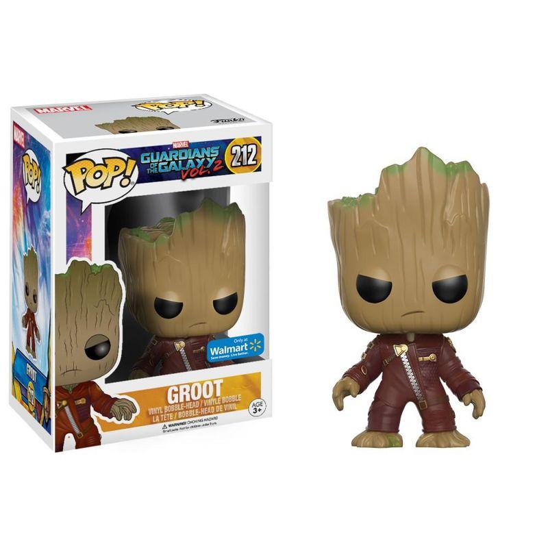 Groot (Vol. 2) (Jumpsuit)