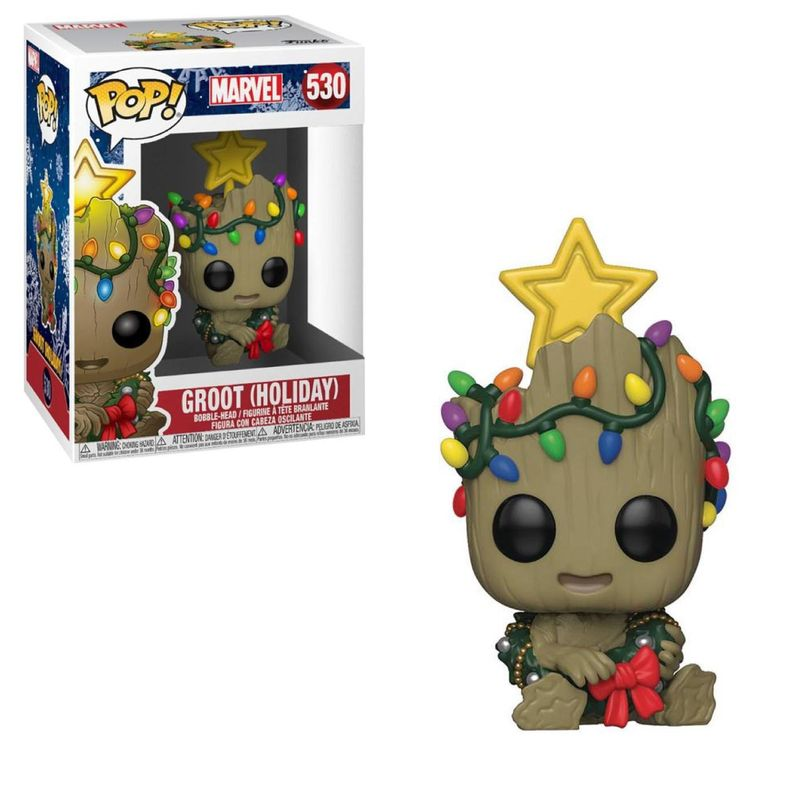Groot (Holiday)
