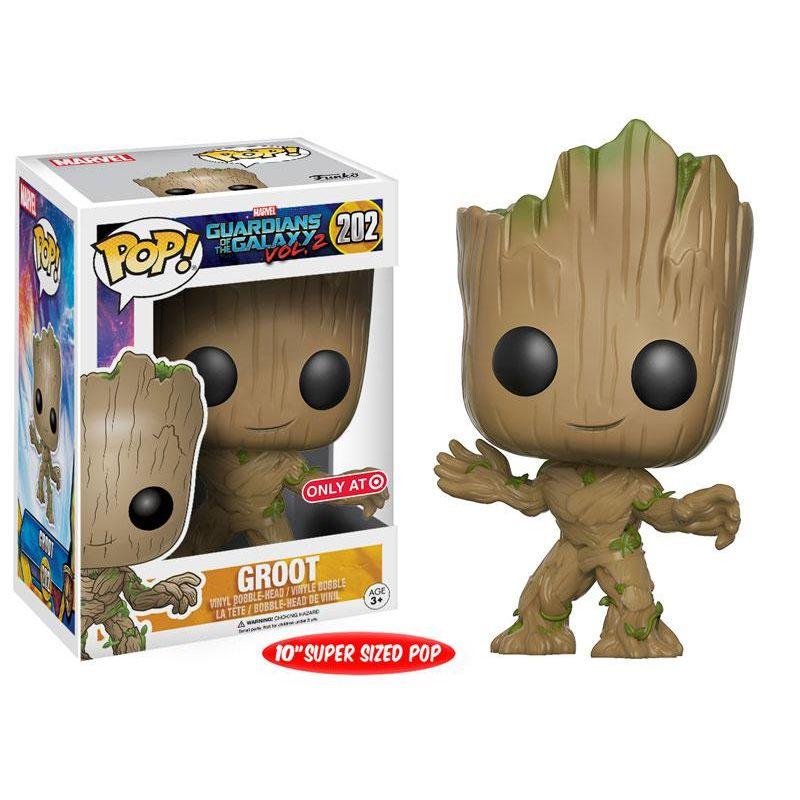 Groot (Vol. 2) (10 inch)