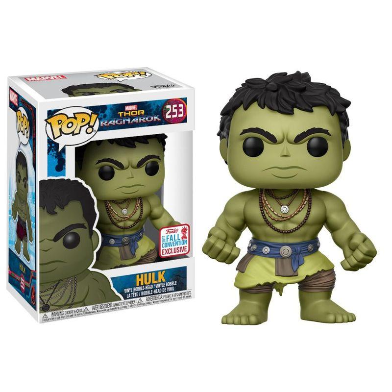 Hulk (Ragnarok) (Casual)