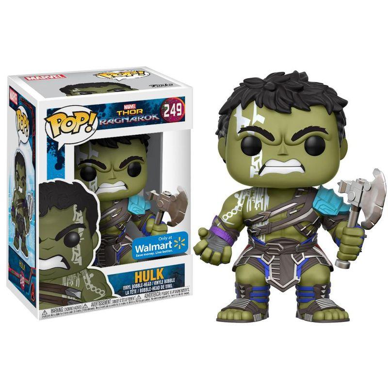 Hulk (Ragnarok) (No Helmet)