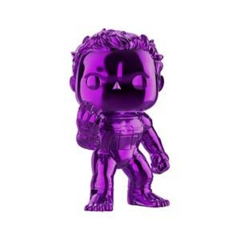 Hulk (Purple Chrome)