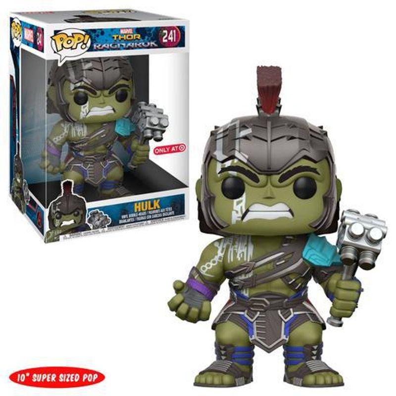 Hulk (Ragnarok) (10 Inch)