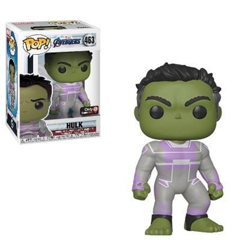 Hulk (Endgame)