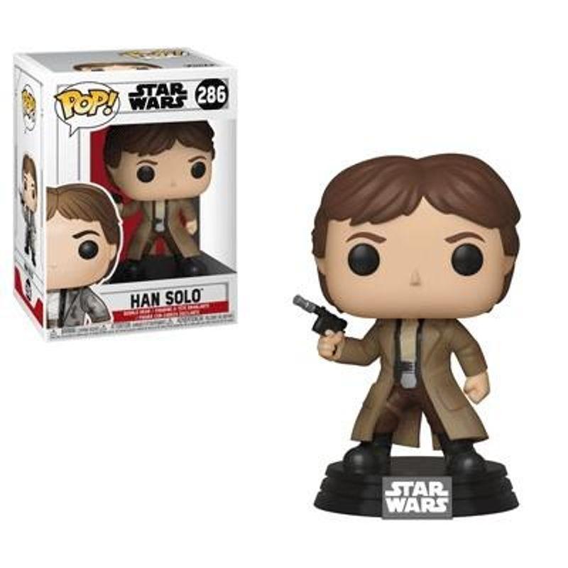 Han Solo (Endor)