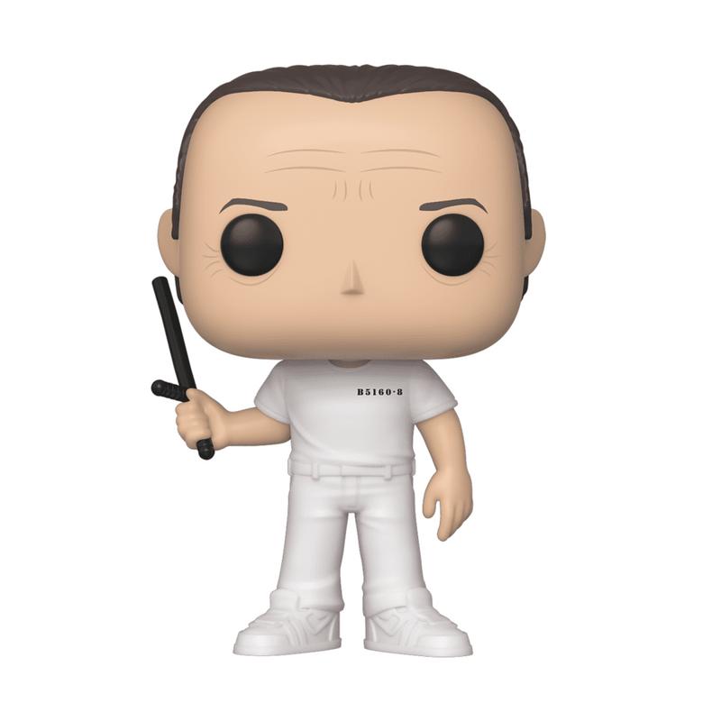 Hannibal Lecter (Jumpsuit)