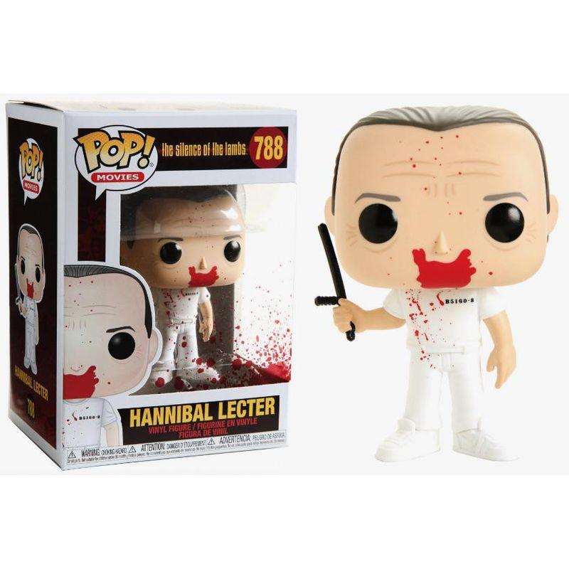 Hannibal Lecter (Jumpsuit) (Bloody)