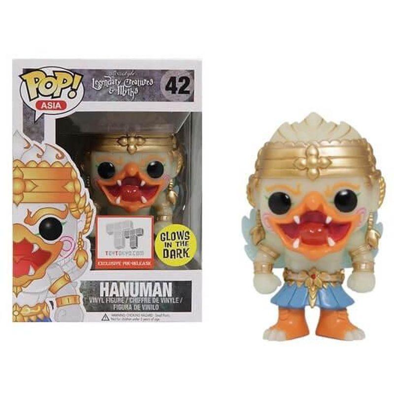 Hanuman (Glow in the Dark)