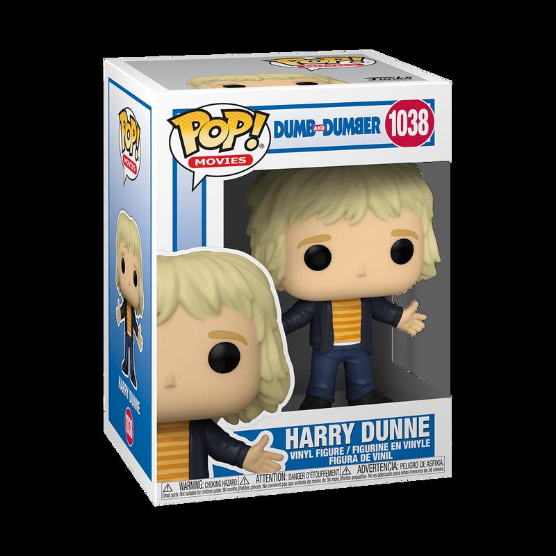 Harry Dunne
