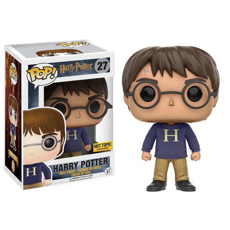 Harry Potter (Sweater)