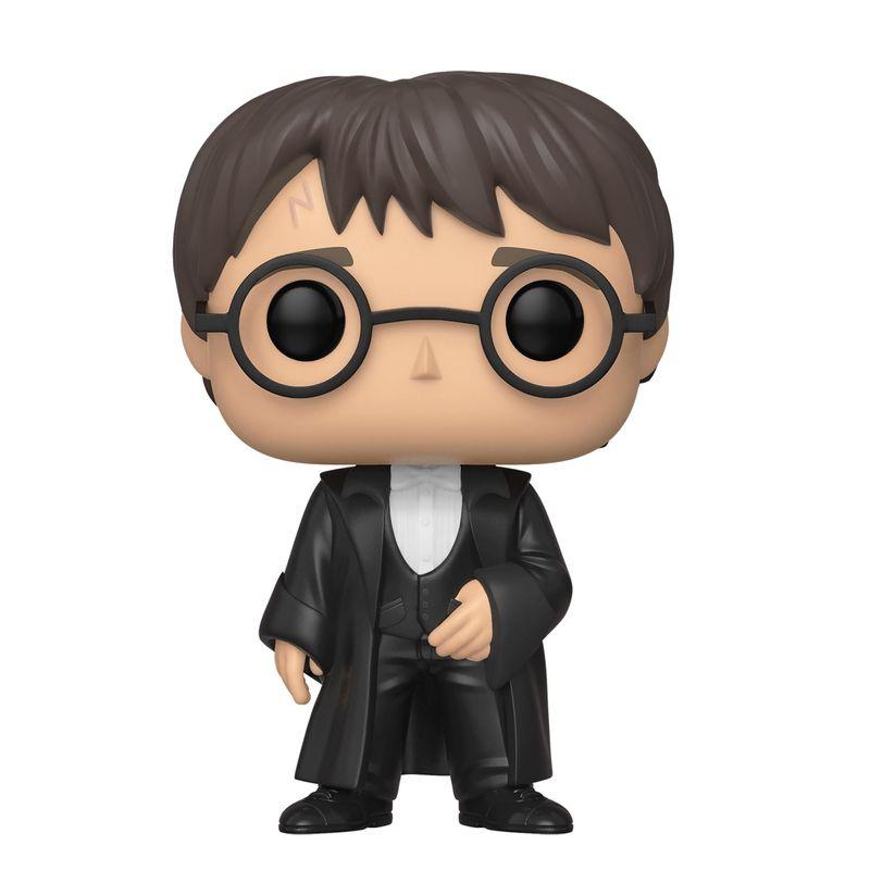 Harry Potter (Yule Ball)