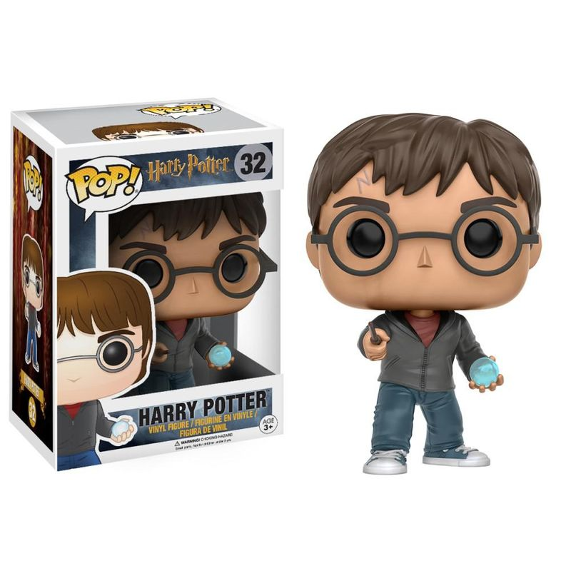 Harry Potter (Prophecy)