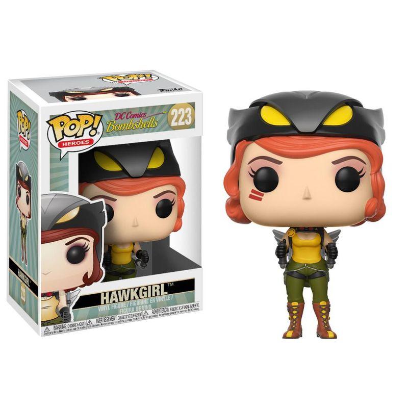 Hawkgirl (Bombshells)