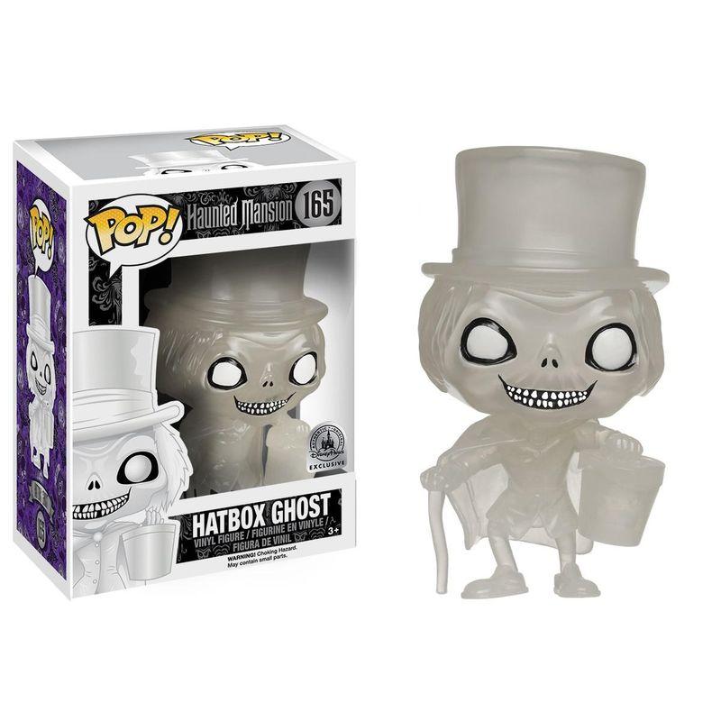 Hatbox Ghost (Haunted Mansion)