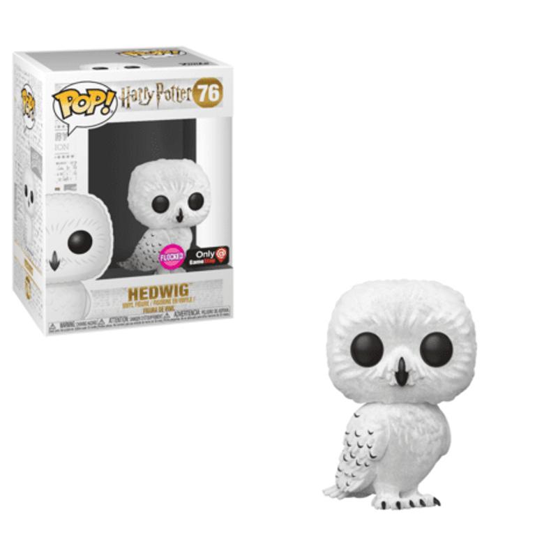 Hedwig (Flocked)