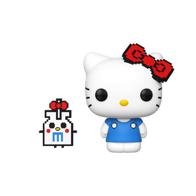 Hello Kitty (8-Bit)