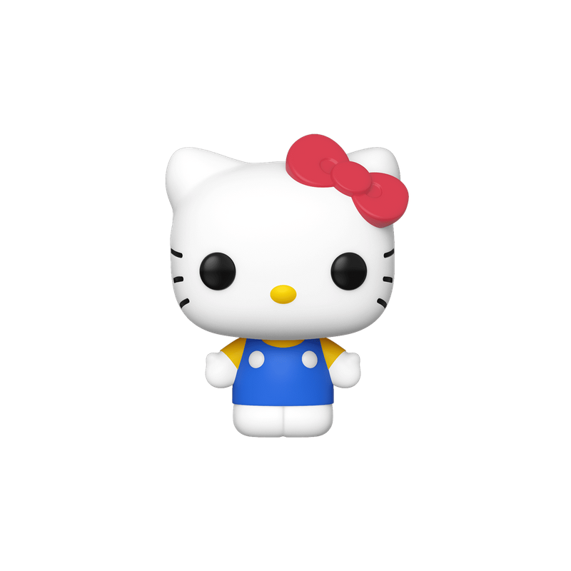 Hello Kitty (Classic)