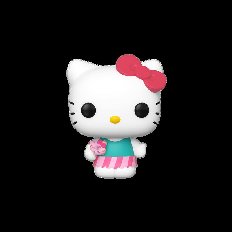 Hello Kitty (Sweet Treat)
