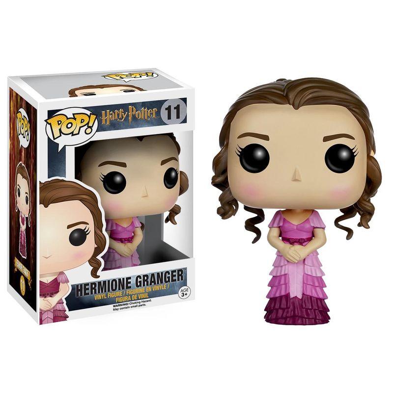 Hermione Granger (Yule Ball)