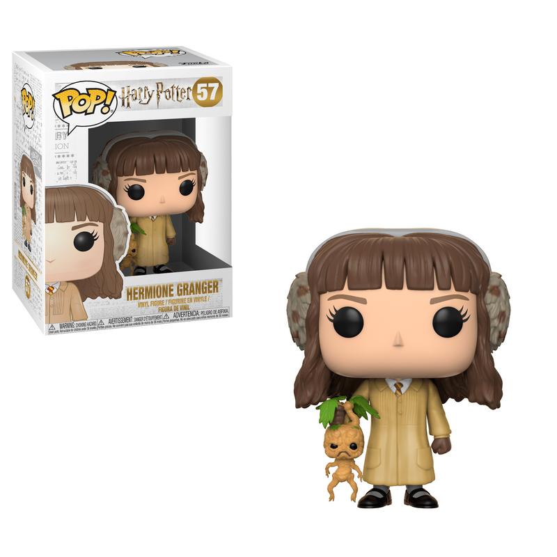 Hermione Granger (Herbology)