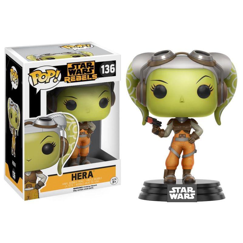 Hera (Rebels)