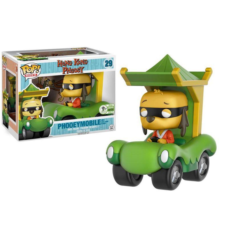 Phooeymobile