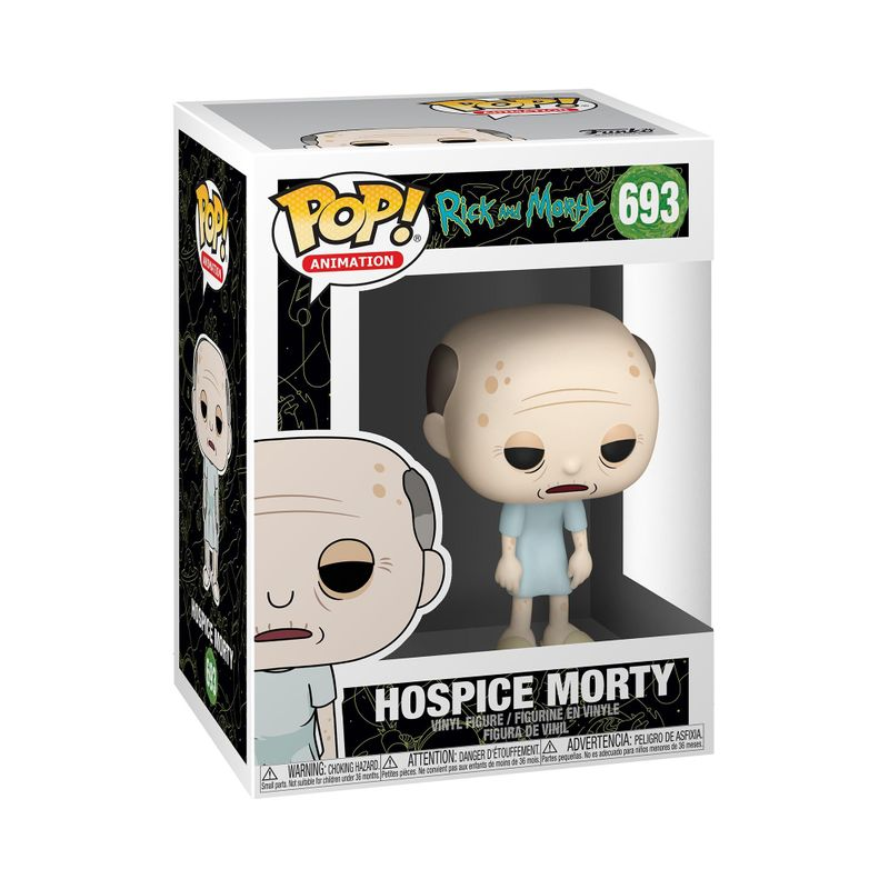 Hospice Morty
