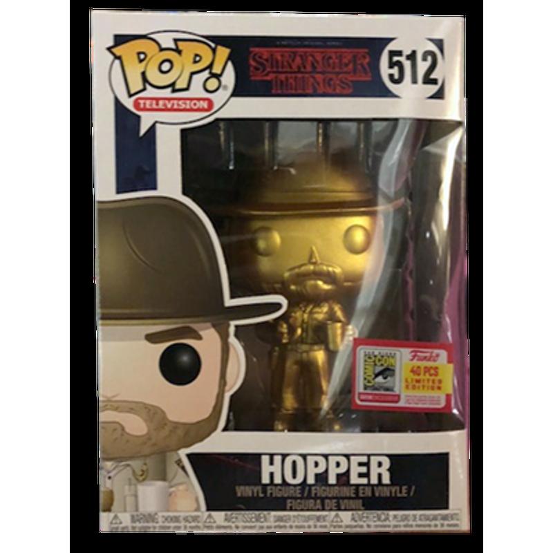 Hopper (Gold)