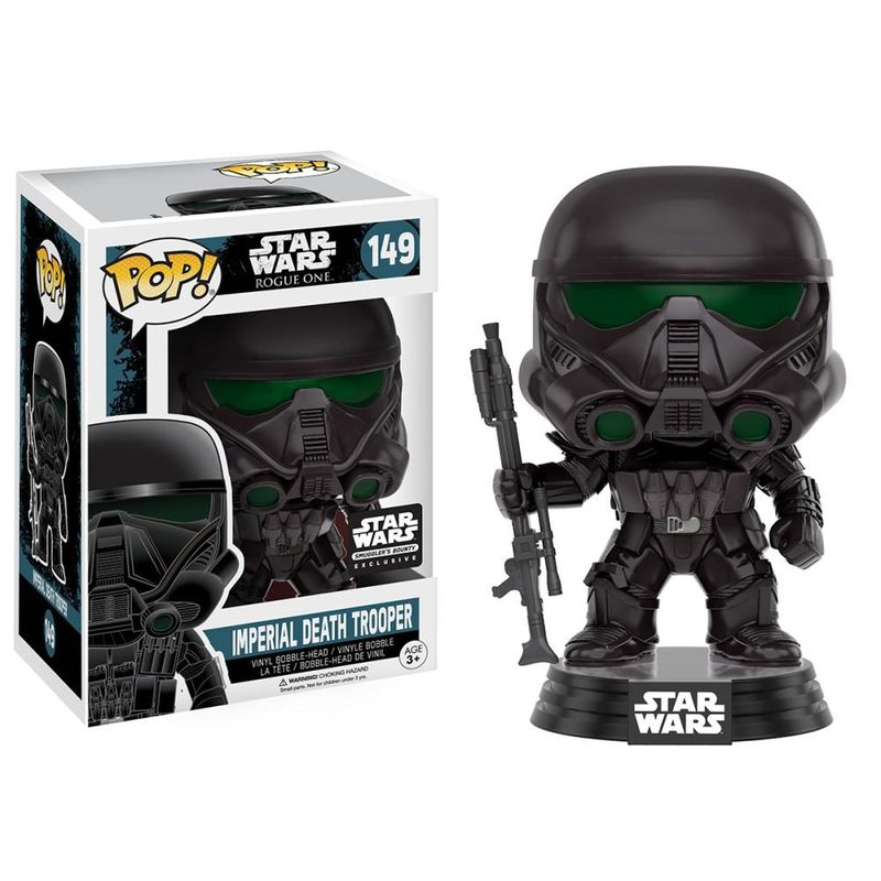 Imperial Death Trooper (Sniper)