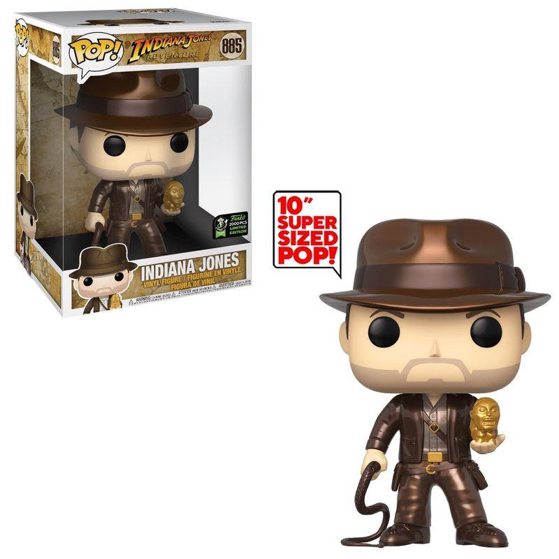 Indiana Jones (10 inch) [ECCC]