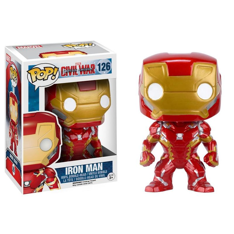 Iron Man (Civil War)