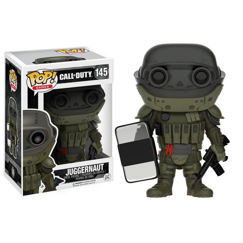 Juggernaut (Call of Duty)