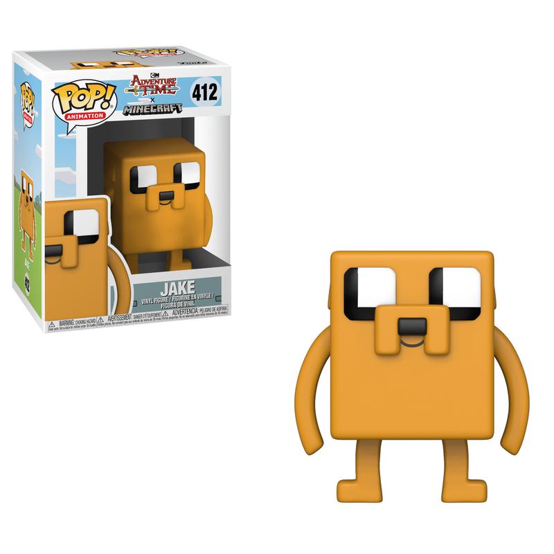 Jake (Minecraft)