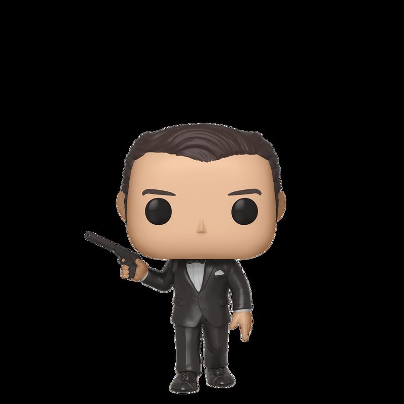 James Bond (Goldeneye)