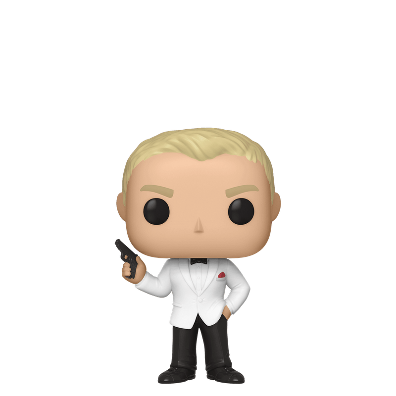 James Bond (Spectre)