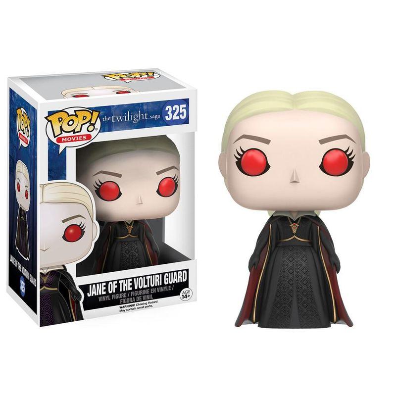 Jane of the Volturi Guard