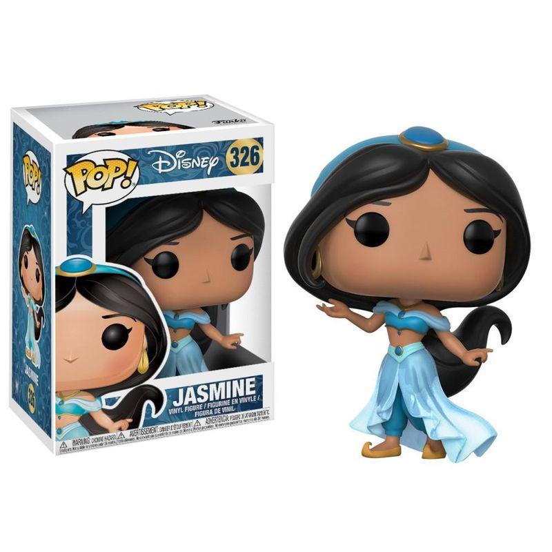 Jasmine (Dancing)